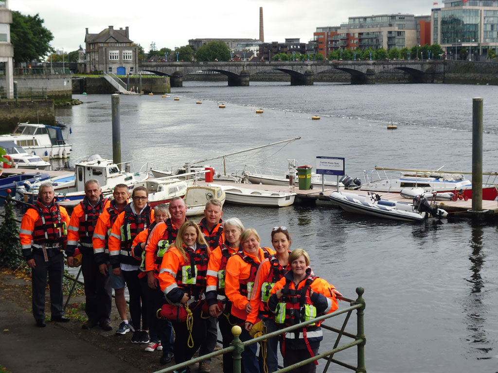 Image result for limerick river watch